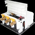 Jabsco pumps oil change System Kit 12/24v j40-165 17820-0012
