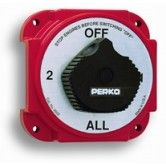 Perko Battery Switch (Field Disconnect) 380 Amp