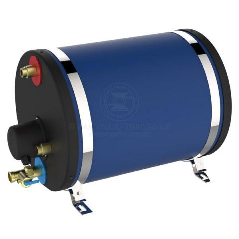 ATI water heaters 22 lt to 80 ltr alloy ememal heat exchanger