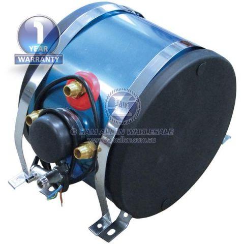 ATI BOAT MARINE Water Heaters ATI DI MARIANI 12 ltr  Stailess Steel