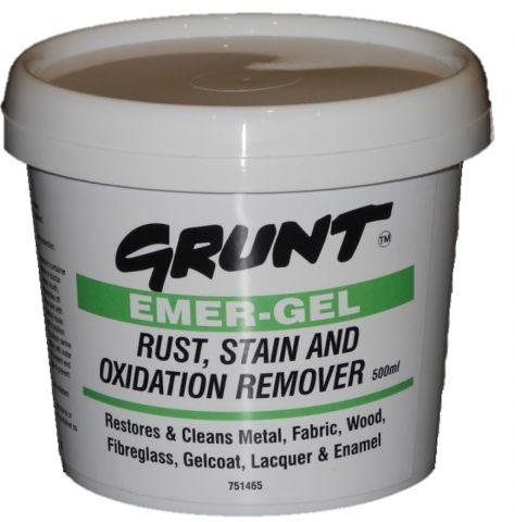 Grunt EMER-GEL