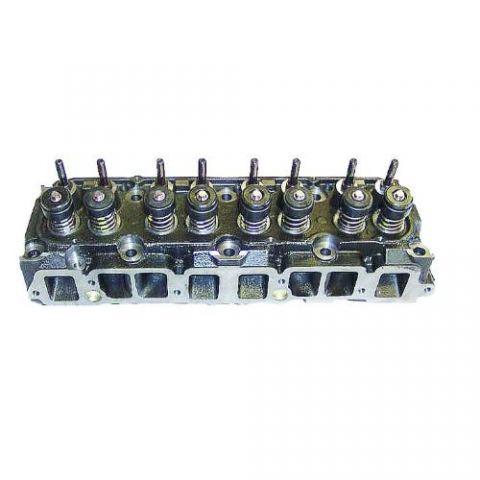 Mercruiser OMC Volvo Cylinder head 2.5 /3.0 lt 18-4489 4 cyl