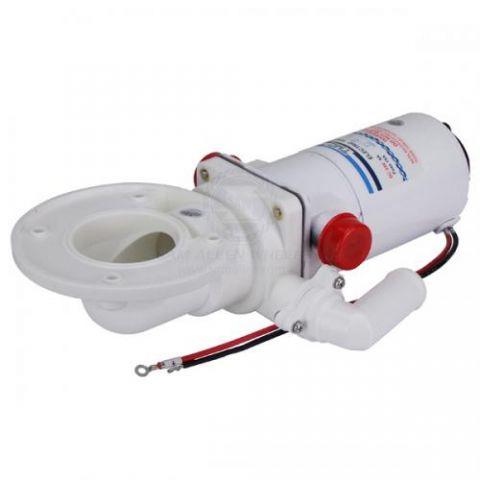TMC Deluxe toilet motor macerator