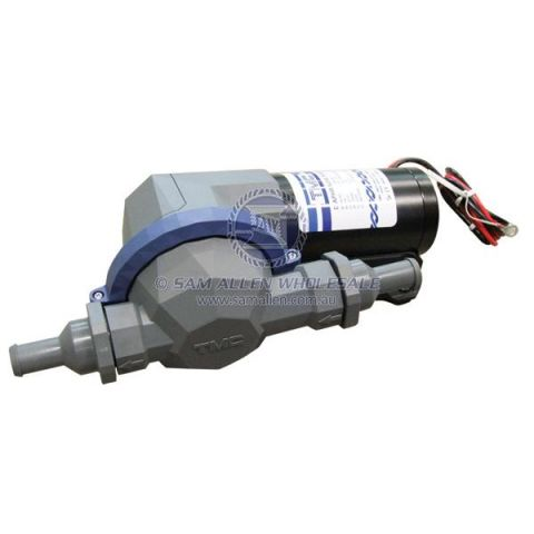 TMC GREY WASTE DIAPHRAGM PUMP - 3/4