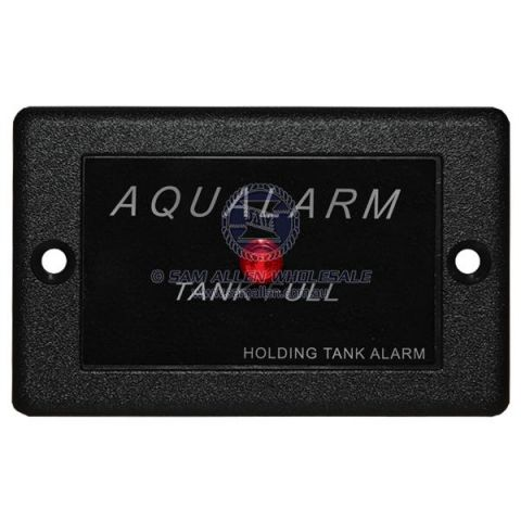 Aqualarm tank sensor switch and or  Panel or both