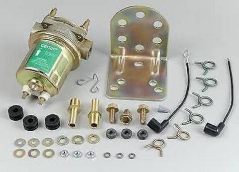 Fuel pump Carter FMP4594 fuel pump