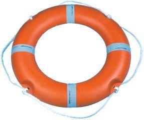 "SOLAS  Lifebuoy - 750mm (30"")"