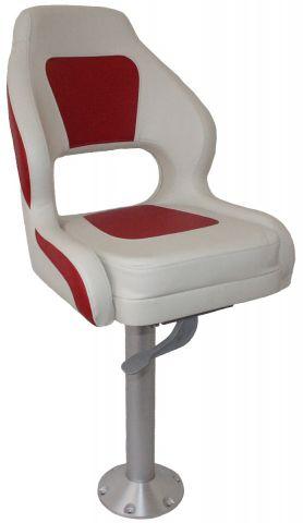 COMMODORE Helmsman Seat