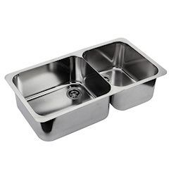 Double Bowl S/S Sink