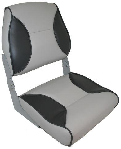 BLUEWATER Deluxe High Back Seats-RWB5085