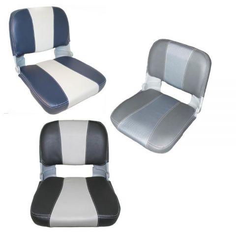 Captain Folding Padded seat rwb5092