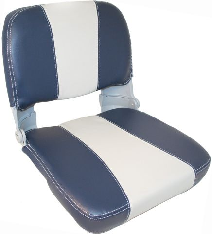 CAPTAIN Folding Padded Seats-RWB5092
