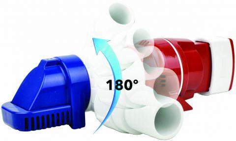 Rule LoPro Bilge Pumps NON-automatic