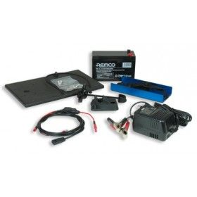Humminbird FishFinder Ready Kit T/S Through Hull Scuppers