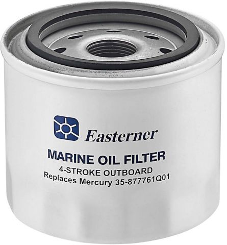 Outboard Motor Oil Filters