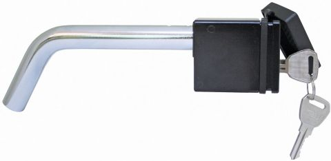 Tow  Bar  Hitch  Pin  Lock
