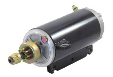 Sierra parts OMC BRP starter motor 18-5640