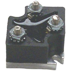 Sierra parts Voltage rectifier Mercury 18-5707
