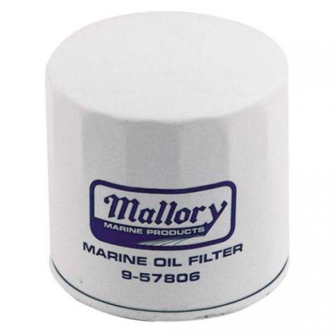 Volvo Chrysler Bukh generic oil filter for marine