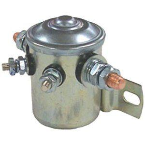 Sierra parts Starter Solenoid  Mercury OMC 18-5807