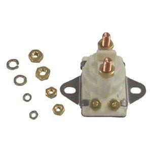 Sierra parts Mercury Mariner solenoid 18-5818