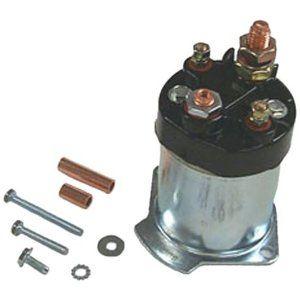 Sierra parts Starter Solenoid 18-5837