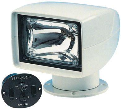 146SL  Remote  Control  Searchlight  Kit-J60-105