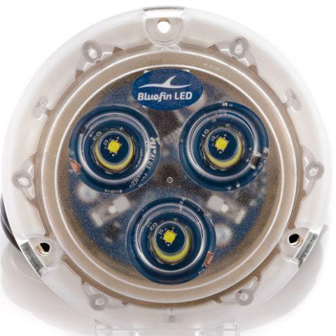 BLUEFIN Piranha P3 LED Underwater Lights