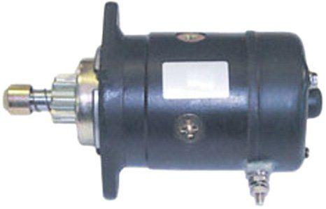 Sierra parts Tohatsu Nissan starter 18-6431