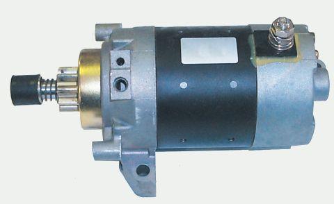 Sierra parts Honda starter B18-6433