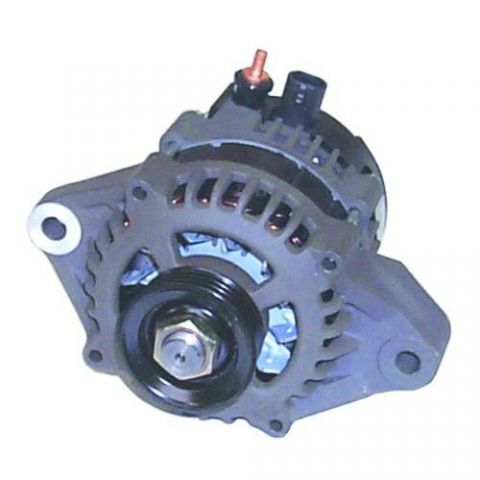 Sierra Mercury  rep Marine Alternators  18-6455