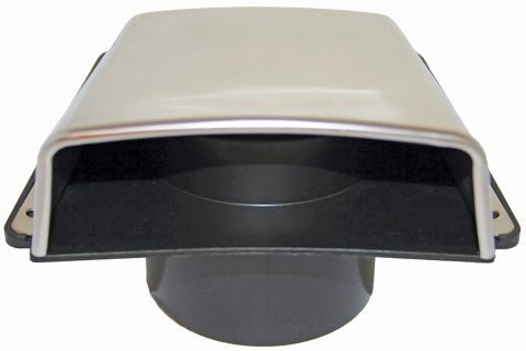 Stainless Blower Vent