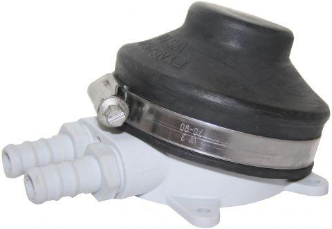 Manual  Foot  Pump