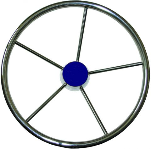 Stainless Powerboat Wheels-RWB667