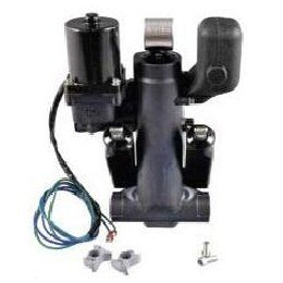 Sierra parts Trim Tilt motor assy OMC BRP complete