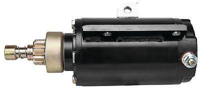 Sierra parts OMC BRP starter motor 18-6826