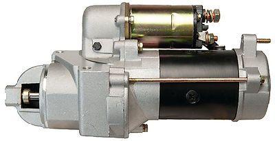 Sierra 18-6870 Starter Mc D7.3L D Tronic