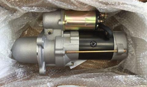 Sierra 18-6947 STARTER MC7.3L DIESL BRAVO-MIE