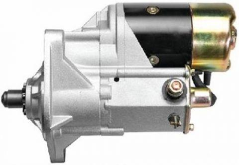 Sierra 18-6949 Mercury/Denso Starter generic