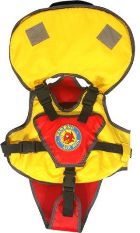 Bambino  L100  Foam  Child  Jackets-RWB7012