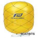 Plastimo boating Regatta marker Buoy Sphere Shape large 1.6m x1.5m rwb8211