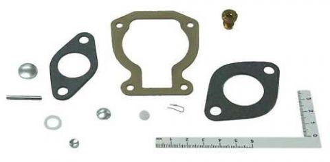 OMC carby kit 18-7223  4hp to 15hp