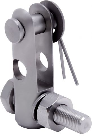 Swivel Clevis Assembly