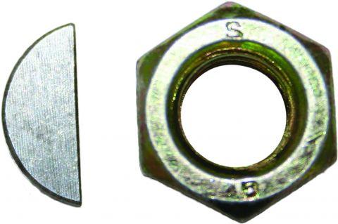 Multiflex Helms - Spare Parts