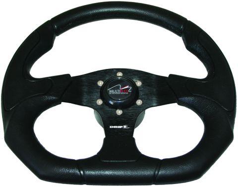GAMMA Aluminium Sports Wheel