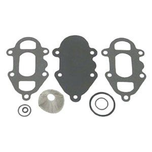 Fuel Pump Diaphragm Kit L 6cyl 90hp-140hp # 89031A1 18-7811