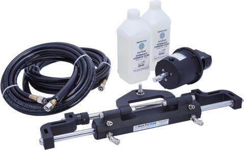 MultiSteer Outboard Hydraulic Steering Kits