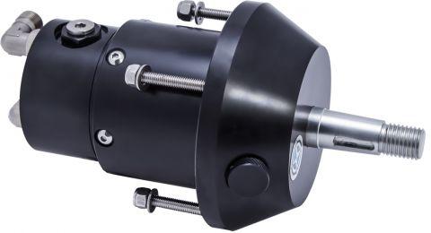 Hydraulic Steering Helms