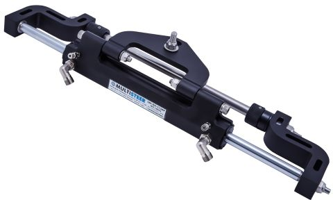 Hydraulic Steering Front mount Cylinders