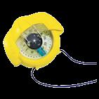 Plastimo Iris 50 Handbearing compass's